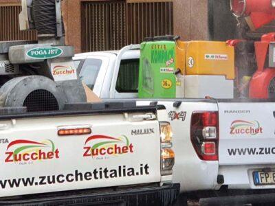 Zucchet Roma
